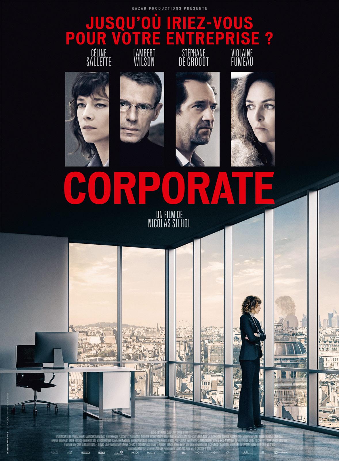 Image corporate